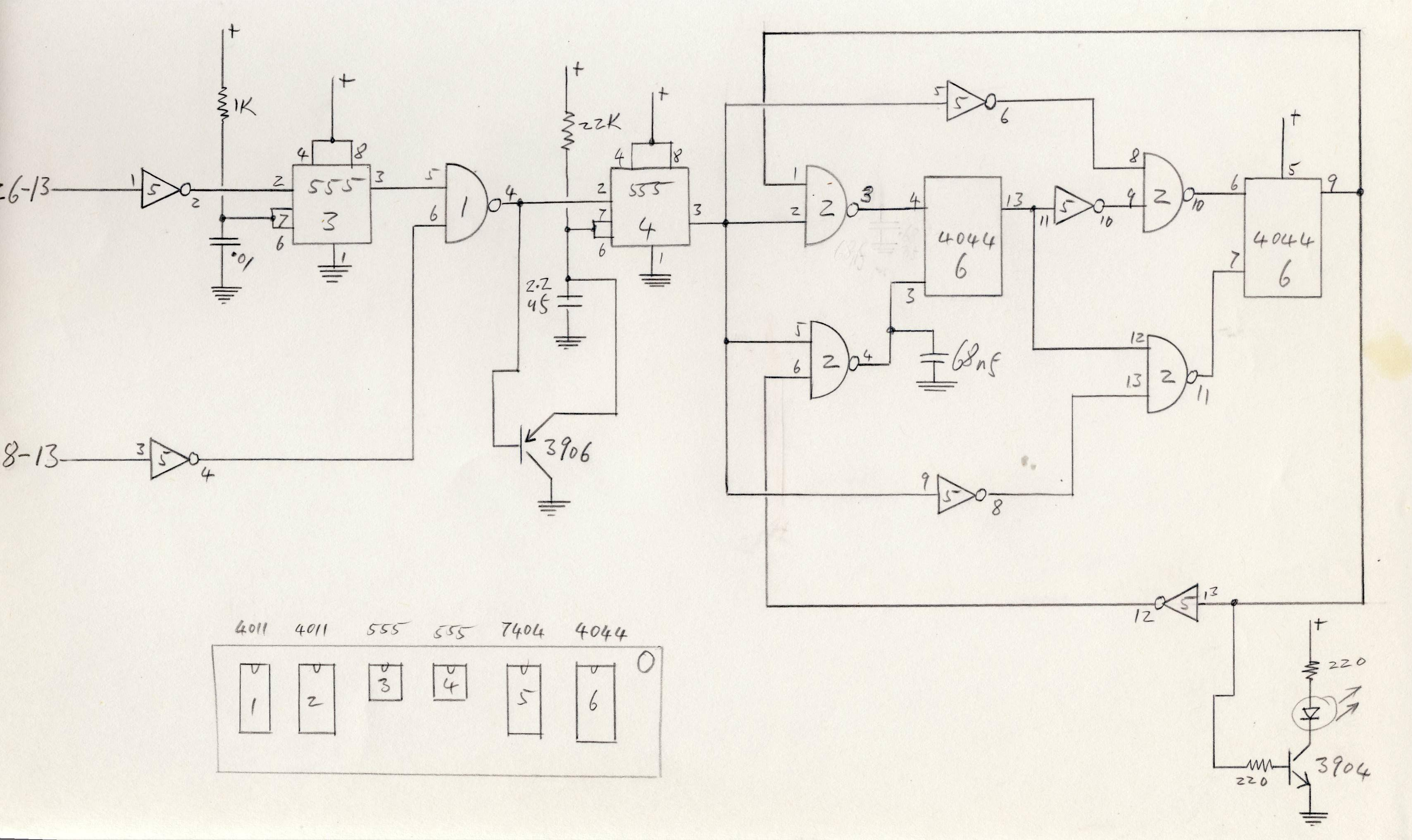 Untitled Document Rs232 Schematic